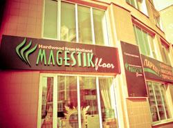 Салон «Magestik Floor»